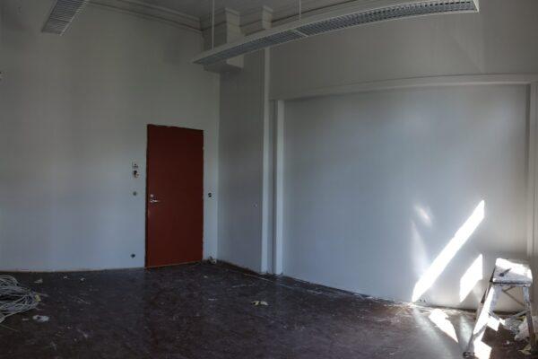 Seinämaalauskilpailu - Huone 2, kuva 1