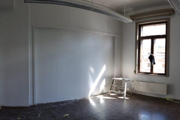 Seinämaalauskilpailu - Huone 2, kuva 2